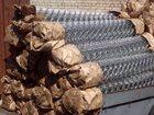 Просмотреть foto Строительные материалы Сетка-рабица 34032247 в Слободском