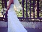 Просмотреть фотографию Свадебные платья Свадебное платье А-силуэта 33141265 в Орске