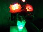 Просмотреть фото  Светящиеся цветы (Hand made), 68576009 в Орске