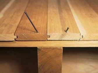Свежее фото Ремонт, отделка Монтаж деревянных полов 37788941 в Орске