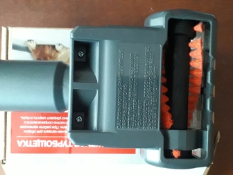 Скачать foto  Компактная турбощетка LG VNZ-PQ01N 68575981 в Орске