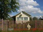Изображение в Недвижимость Продажа квартир Продам домик в деревни Доношово Озерского в Озеры 1100000