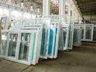 Увидеть foto  Заводские пластиковые окна с монтажом и без, 33349236 в Пензе