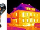 Фотография в Услуги компаний и частных лиц Разные услуги Выполнение работ по тепловизионному обследованию в Пензе 0