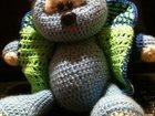 Уникальное фотографию Детские игрушки вязаные игрушки 33819062 в Пензе