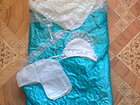 Новое фотографию Товары для новорожденных конверт на выписку 34044234 в Пензе