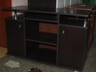 Фото в   Производим и продаем тумбы по ТВ со стеклом в Пензе 1700