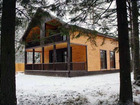 Скачать бесплатно фотографию Строительство домов Строители каркасного дома в Пензе 34313868 в Пензе
