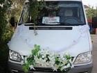 Свежее фото Аренда и прокат авто Пассажирские перевозки микроавтобусом Мерседес Спринт 34473211 в Пензе