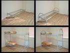 Фото в Строительство и ремонт Строительные материалы родаем металлические кровати эконом класса в Пензе 1495