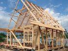 Скачать бесплатно foto Строительство домов Каркасные жилые дома и дачные домики в Пензе 34879376 в Пензе