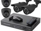 Свежее фото Кондиционеры и обогреватели IP Видеонаблюдение, Продажа и установка, 35317854 в Пензе