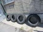 Изображение в   Продам комплект шин BF Goodrich Mud-Terrain в Пензе 28000