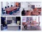 Изображение в Мебель и интерьер Офисная мебель Серия офисной мебели «МАТРИЦА» — это коллекция в Пензе 11600