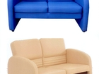 Просмотреть фотографию Офисная мебель Махаон мини диван для офисов 37294809 в Пензе