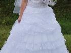 Скачать бесплатно foto Свадебные платья Продам свадебное платье, Торг 37409713 в Пензе