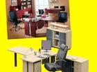 Фото в   Кабинет руководителя Борн относится к офисной в Пензе 10000