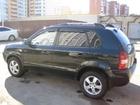 Hyundai Tucson Внедорожник в Пензе фото