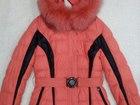 Скачать фотографию Женская одежда Зимняя куртка 37933604 в Пензе