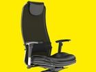 Изображение в   Инновационное офисное кресло САМУРАЙ С1 - в Пензе 17620