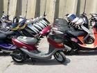 Изображение в Авто Скутеры Распродаём Японские скутеры Оригинал из Японии в Пензе 23000