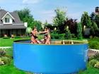 Увидеть изображение Другие животные Бортовой каркасный бассейн ньяса 3, 4х1, 25 м 39346662 в Пензе