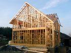 Увидеть foto  Постройка каркасного дома с мансардой в Пензе, проекты 40006363 в Пензе