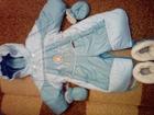 Скачать бесплатно фотографию  Комбинезон - трансформер, зима - осень - весна 51376236 в Пензе