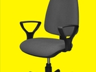 Увидеть foto Офисная мебель Престиж кресло для оператора 60975531 в Пензе