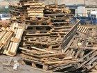 Увидеть фото  Даром дрова из под поддонов, Много дров, 68834166 в Пензе