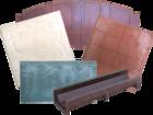 Свежее фото  Тротуарная плитка - полимерпесчаная - вечная плитка 69117132 в Пензе
