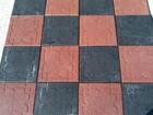 Свежее фото Отделочные материалы Тротуарная плитка - полимерпесчаная- вечная плитка 69215272 в Пензе