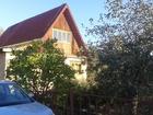 Увидеть фото Дома продается дача в Ахунах, 17 соток, пруд 69966594 в Пензе