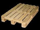 Смотреть фотографию Разное Организация на постоянной основе покупает деревянные поддоны 70209489 в Пензе