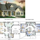 Проект любого частного дома быстро и дёшево