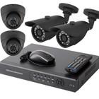 Видеонаблюдение - Лучшее предложение, Продажа и установка