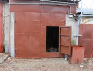 Продаю кирпичный гараж Продаю кирпичный гараж 7, 2x4 в районе артиллерийского уч