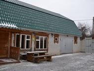 Продам коттедж с земельным участком в лунино пензенская область Место расположен