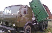 Автоперевозки КамАЗ 10т кузов 2, 25х6м по области
