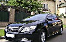 Прокат автомобилей с водителем в Пензе