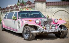 Лимузины в Пензе на Ваш праздник