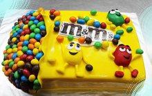 Детские торты на заказ в Пензе