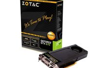 Zotac GeForce GTX 670