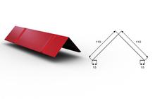 Элементы для отделки кровли и фасада