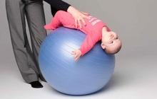 Мяч для Убаюкивания ребенка