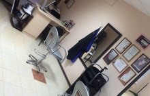 Сдам в аренду рабочее место парикмахера