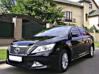 Скачать изображение Аренда и прокат авто Прокат автомобилей с водителем в Пензе 32291446 в Пензе