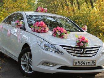 Новое фото Аренда и прокат авто Свадебные кортежи в Пензе + эксклюзивные украшения, 32520221 в Пензе