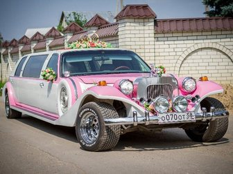 Скачать изображение Аренда и прокат авто Лимузины в Пензе на Ваш праздник! 32520240 в Пензе
