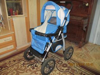 Новое foto Детские коляски Коляска трансформер 34044131 в Пензе